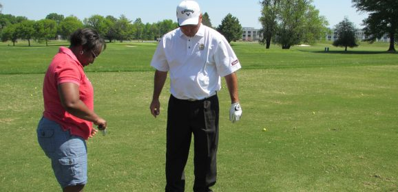 Video Your Golf Swing to Eliminate Errors