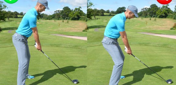 7 Easy Tips to Power Up Your Backswing