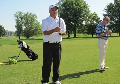 Hitting The Hybrid: 5 Proven Golf Tips