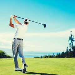 Five Drills To Develop A Fluid Golf Swing