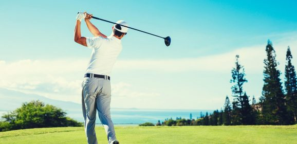 7 Golf Tips to Win Your Next Golf Match