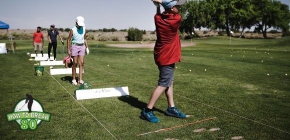Slow Your Downswing, Boost Your Distance