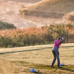 4 Tips For Hitting Pure Irons Every Time