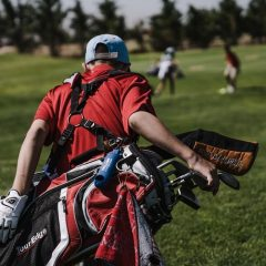 Hitting 'Em Straight: 5 Golf Driving Tips That Also Cut Strokes