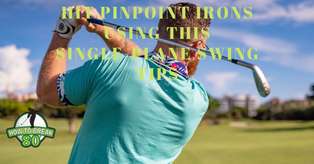 the Right Golf Drills