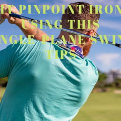 Lower Scores by Practicing the Right Golf Drills