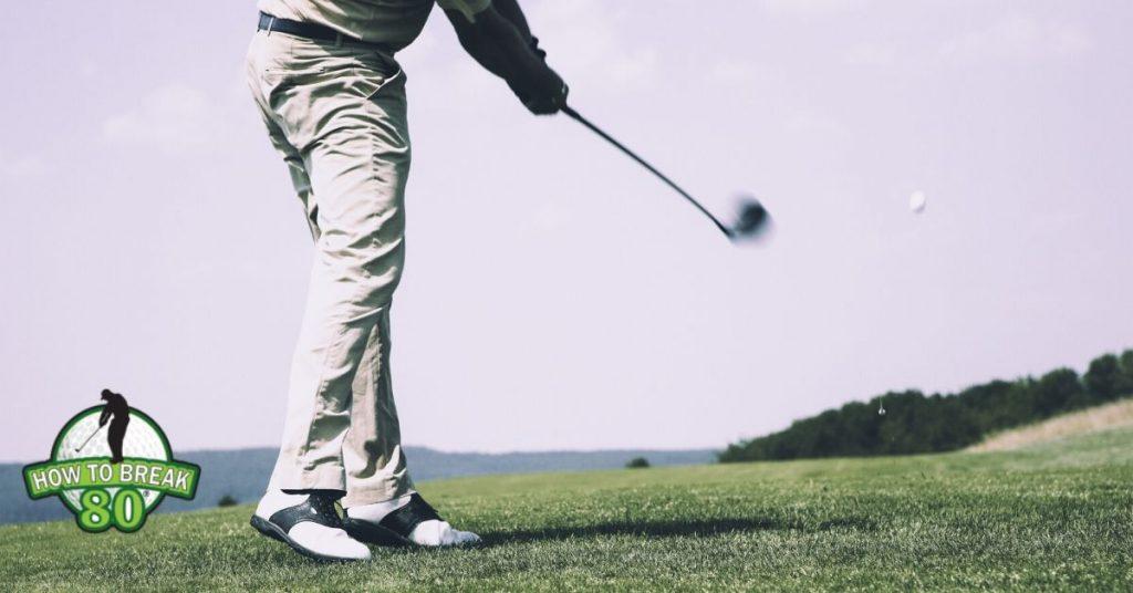Produce a Better Golf Swing