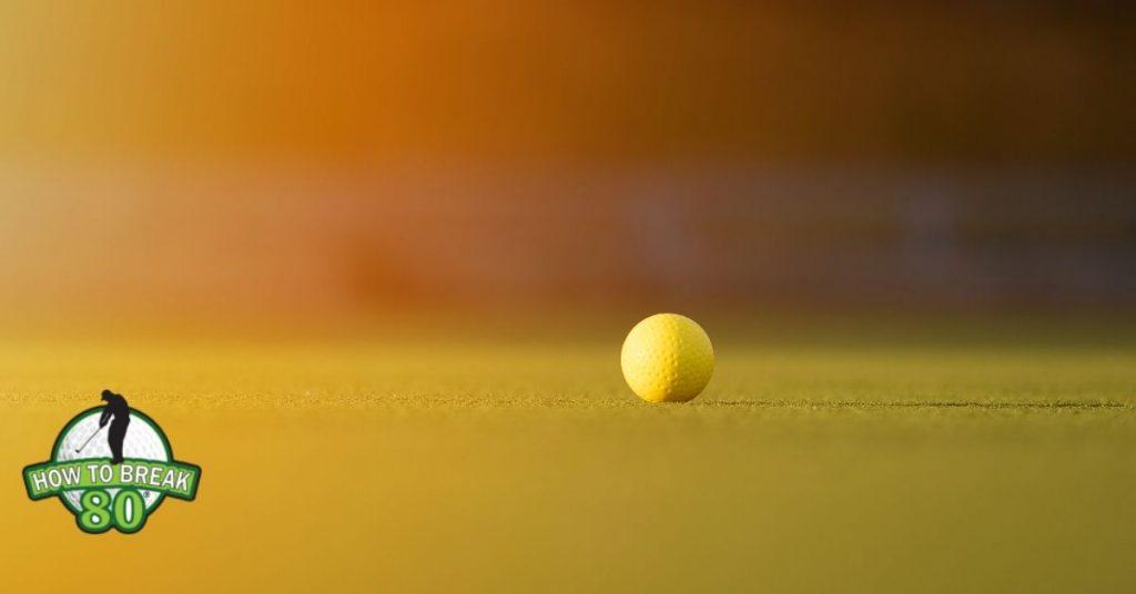 golf long putt tips