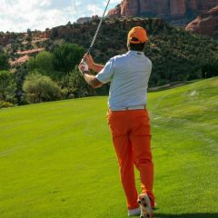This Proven Golf Drill Helps You Play Consistent Golf