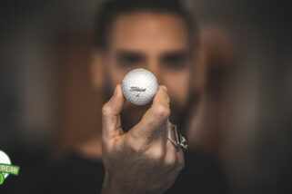 Dial in Yardage with this Golf Drill