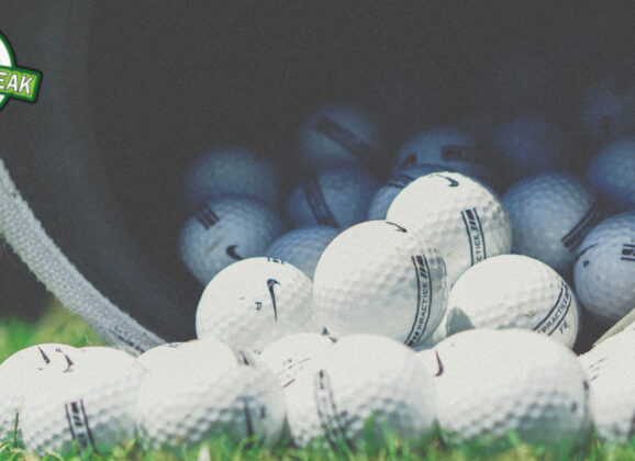 Use This Golf Drill to Beat Bad Lies