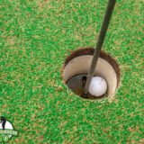 Practicing the This Proven Golf Drill Boosts Driver Accuracy, Saves Strokes